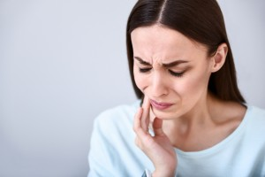 How can you avoid getting a painful, sensitive tooth in Greensboro?